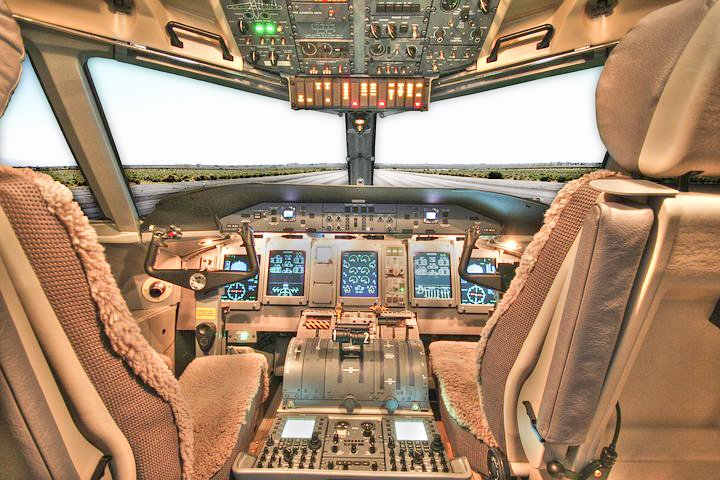 managing and optimizing your share of airplane electronics is important