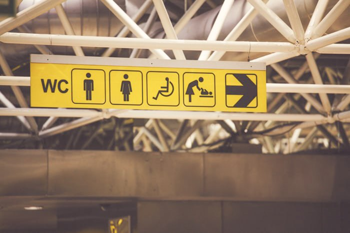 Managing cruise ship accessibility items