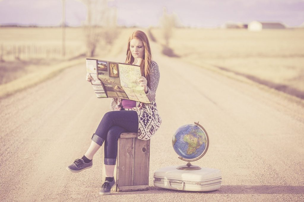 speeding up the travel process can lead to travel burnout