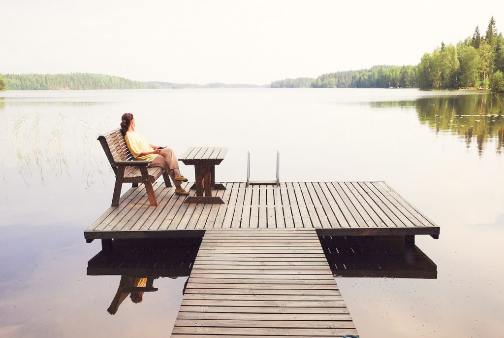 taking some timeout to rest can reduce your chances of having travel tiredness